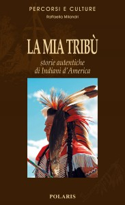 Un libro imperdibile per gli appassioati di Indiani d'America